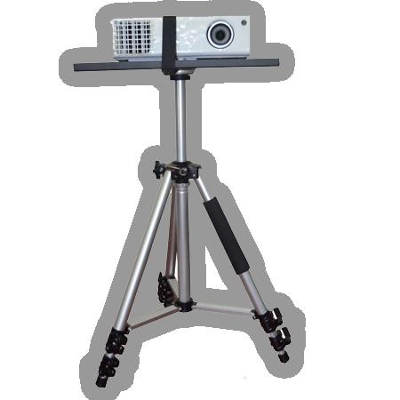 Venta soportes de piso para videobeam proyectores vision - Soporte pared proyector ...